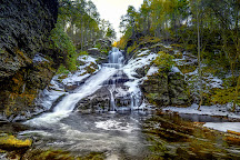 Dingmans Falls, Dingmans Ferry, United States
