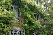 Cite Florale, Paris, France