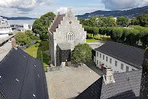 Bergenhus Festning, Bergen, Norway