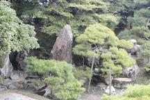 Keiunakan Garden, Nagahama, Japan