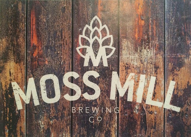 List item Moss Mill Brewing Company image
