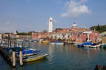 Basilica Concattedrale di San Pietro di Castello, Venice, Italy
