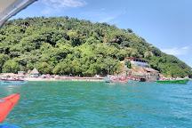 Isla de Coral, Rincon de Guayabitos, Mexico
