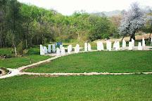 Bosnian Pyramid Of The Sun Park, Visoko, Bosnia and Herzegovina