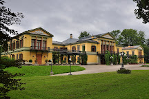 Kaiser-Villa, Bad Ischl, Austria
