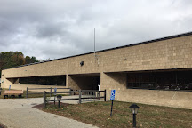 Coventry Public Library, Coventry, United States
