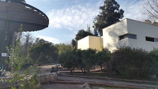 Canopy Aguas de Ramon