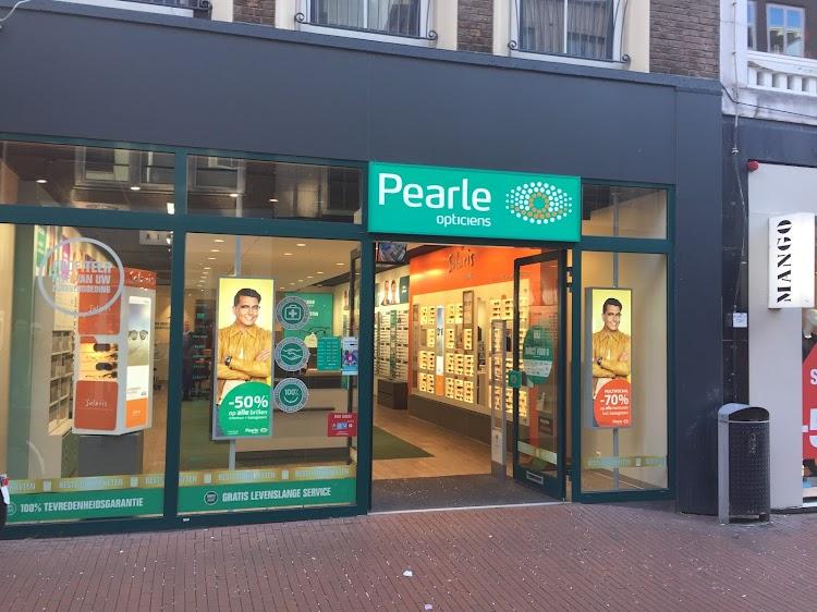 Pearle Opticiens Nijmegen Nijmegen