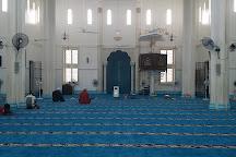 Masjid Jamek Bandar Mersing, Mersing, Malaysia