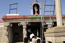 Chennimalai Murugan Temple, Erode, India