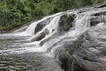 Cachoeira do Tremembe, Marau, Brazil
