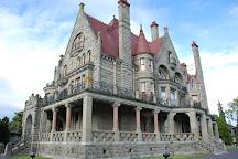 Craigdarroch Castle, Victoria, Canada
