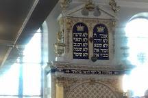 Plymouth Synagogue, Plymouth, United Kingdom