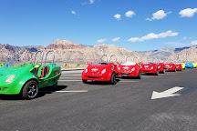 Scoot City Tours, Las Vegas, United States
