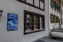 Touristik-Museum der Jungfrau-Region, Interlaken, Switzerland