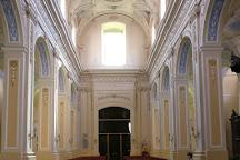 Chiesa Madre di San Martino, Corleone, Italy