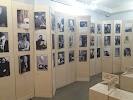 Музей художника Б. Я. Ряузова на фото Красноярска