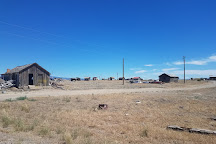Cisco Ghosttown, Cisco, United States