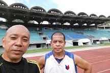 Panaad Park and Stadium, Bacolod, Philippines