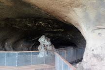 Wonderwerk Cave, Kuruman, South Africa