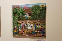 GINA Gallery of Naive Art, Tel Aviv, Israel