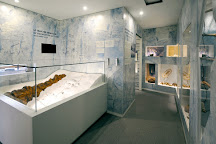 Museo Marmolada Grande Guerra 3000 m, Rocca Pietore, Italy