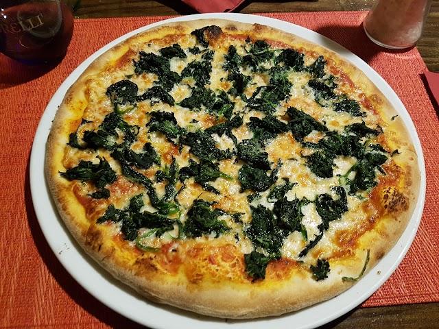 Ristorante-Pizzeria DaPino
