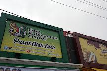 East Kalimantan Center Oleh-Oleh Khas Kaltim, Samarinda, Indonesia