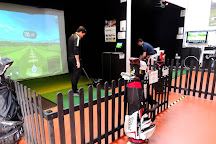 St Andrews Indoor Golf Centre, St. Andrews, United Kingdom