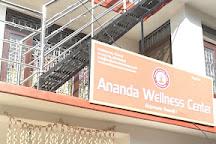 Ananda Wellness Center, Kathmandu, Nepal