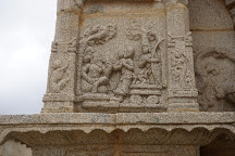 Hazara Rama Temple, Hampi, India
