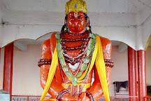 Anjneri Hill, Nashik, India