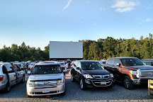 Goochland Drive-In Theater, Hadensville, United States