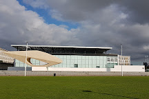 Musee d'art Moderne Andre Malraux - MuMa, Le Havre, France