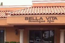 Bella Vita Boutique Spa, Las Vegas, United States