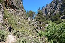 Agia Irini Gorge, Sougia, Greece