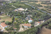 Centre Zoologic Lloc De Menorca, Menorca, Spain