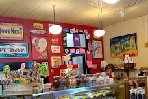 Old Market Candy Shop, Omaha, United States