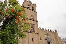 Catedral de San Juan Bautista, Badajoz, Spain