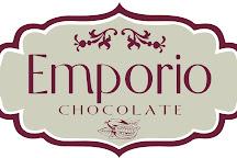 Emporio Chocolate, Villarrica, Chile