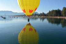 Lake Tahoe Balloons, South Lake Tahoe, United States