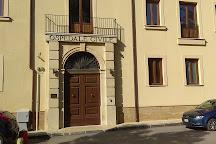 Museo Civico, Niscemi, Italy