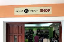 Karlic Tartufi, Buzet, Croatia