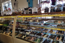 The Candy Lady, Albuquerque, United States