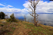 Lake Butte Overlook, Yellowstone National Park, United States