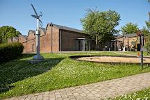 LVR-Industriemuseum Gesenkschmiede Hendrichs, Solingen, Germany
