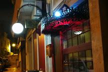 Bar A Parodia, Lisbon, Portugal