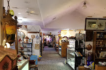 Days of Olde Antique Center, Galloway, United States