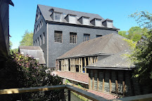 Musee de la Corderie Vallois, Notre-Dame-de-Bondeville, France