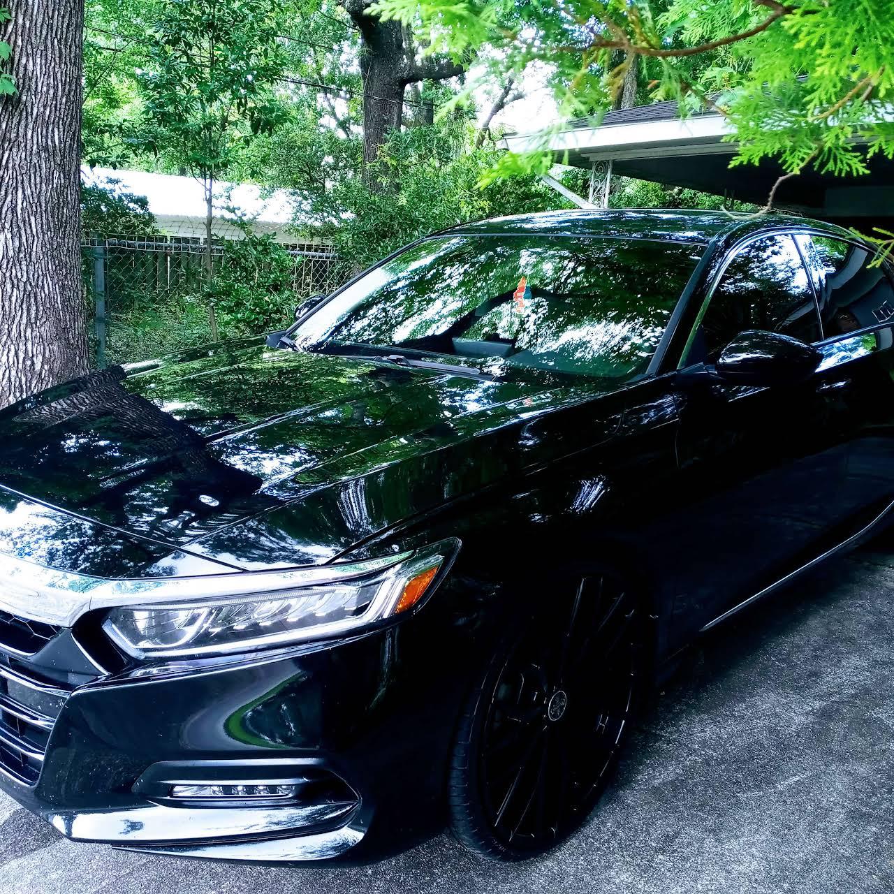 Auto Customs Window Tint Savannah - Window Tinting Service Savannah GA